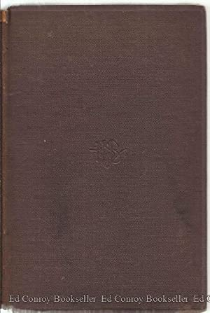 Selections From The Writings of Lord Macaulay: Trevelyan, George Otto Edited with Occasional Notes