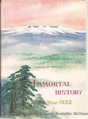 Immortal History The Year 1932: Central Committee of