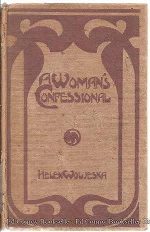 A Woman's Confessional: Woljeska, Helen