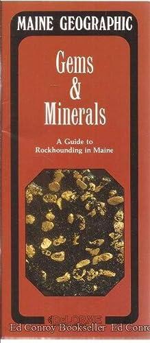 Gems and Minerals: Perham, Jane C.