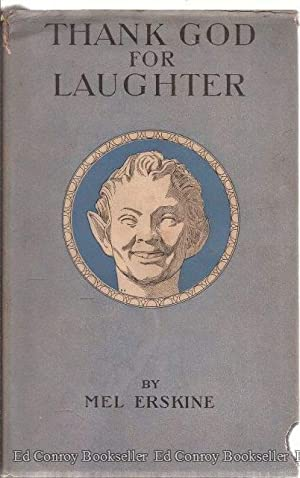 Thank God For Laughter: Erskine, Mel