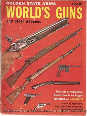 World's Guns and Other Weapons: McFarland, Philip Editor in Chief