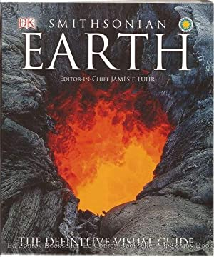 Earth: Luhr, James F.,