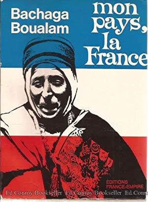 Mon Pays.La France!: Boualam, Bachaga