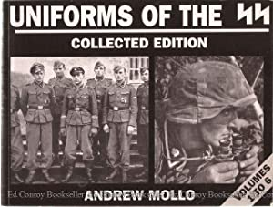 Uniforms of the SS Collected Edition Volumes: Mollo, Andrew and