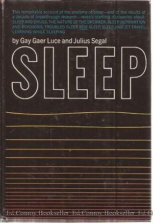 Sleep: Luce, Gay Gaer