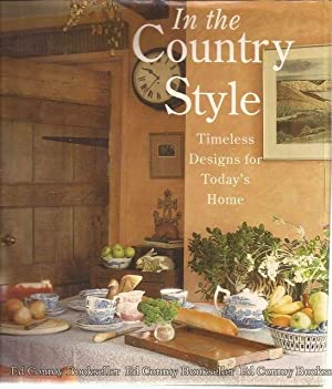 In the Country Style Timeless Designs for: Buchholz, Barbara, Lisa