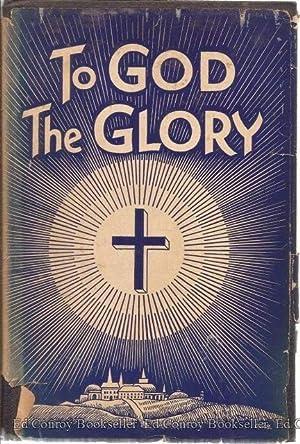 To God The Glory: Skarin, Annalee