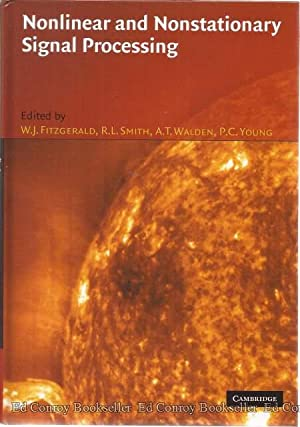 Nonlinear and Nonstationary Signal Processing: Fitzgerald, W. J.