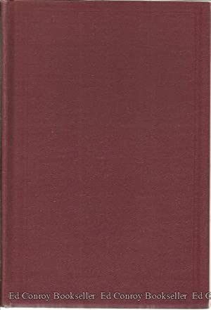 The Mathematics of Physics And Chemistry Volume Two: Margenau, Henry and George Moseley Murphy