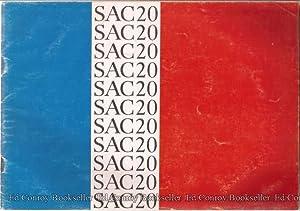 SAC20 20th Anniversary Strategic Air Command: Smith, Don