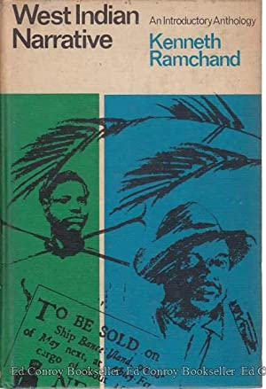 kenneth ramchand - west indian narrative introductory anthology