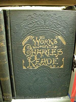 The Works of Charles Reade *A New: Reade, Charles