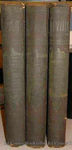 The Works of Washington Irving *Volumes 1-3*: Washington, Irving