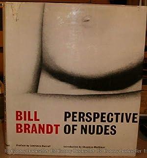 Perspective of Nudes: Brandt, Bill