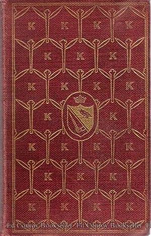 The Journal of Countess Francoise Krasinska Great Grandmother of Victor Emmanuel: Krasinska, ...
