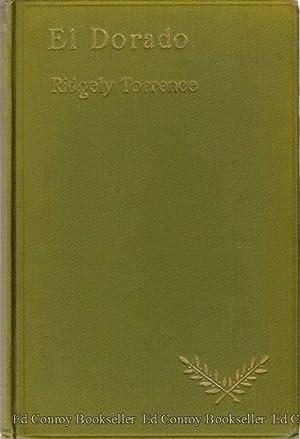El Dorado A Tragedy: Torrence, Ridgely