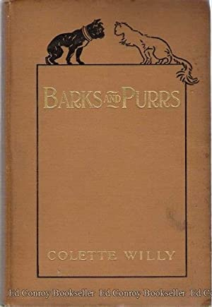 Barks and Purrs: Willy, Colette