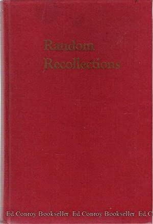 Random Recollections Golden Anniversary Edition: Tibbetts, Maude McGarry (Editor)
