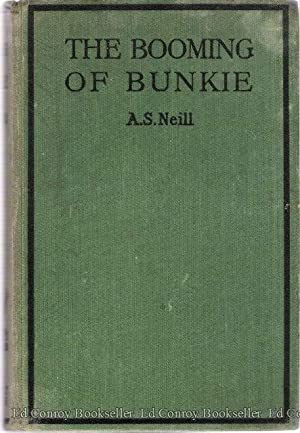 The Booming of Bunkie A History: Neill, A. S.