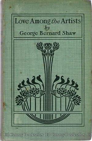 Love Among the Artists: Shaw, George Bernard