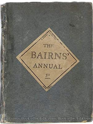 The Bairns' Annual for 1885-86: Corkran, Alice (Edited)