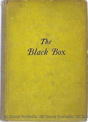 The Black Box: Shiel, M. P.