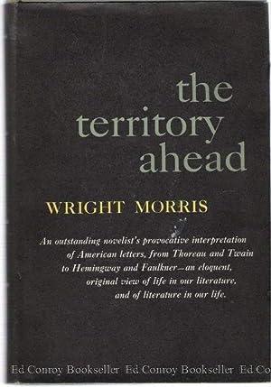 The Territory Ahead: Morris, Wright