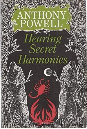 Hearing Secret Harmonies: Powell, Anthony