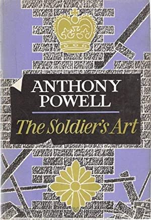The Soldier's Art: Powell, Anthony