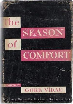 The Season of Comfort: Vidal, Gore
