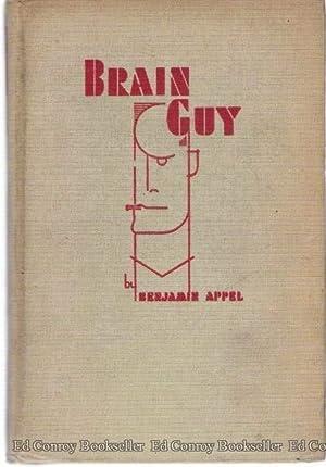 Brain Guy: Appel, Benjamin