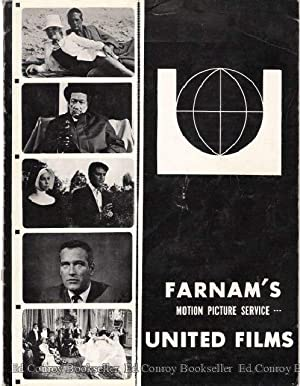 Farnam's Motion Picture Service: United Films