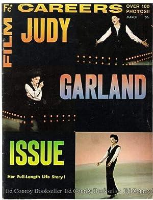 Film Careers Judy Garland: Ringgold, Gene Editor
