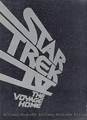 Star Trek IV The Voyage Home: Paramount Pictures