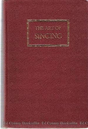 The Art of Singing: Henderson, W. J.