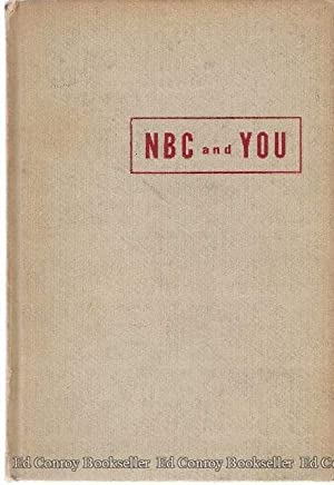 NBC and You: National Broadcasting Company
