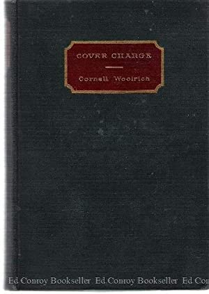 Cover Charge: Woolrich, Cornell