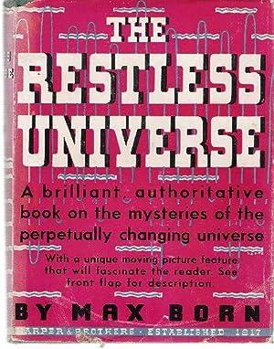 The Restless Universe: Born, Max