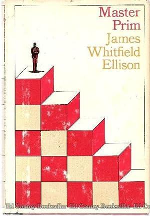 Master Prim: Ellison, James Whitfield