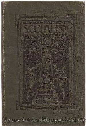 Fabian Essays In Socialism: Shaw, George Bernard
