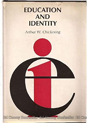 Education and Identity: Chickering, Arthur W.