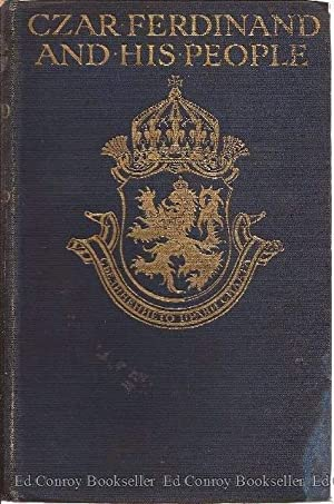 Czar Ferdinand and His People: MacDonald, John