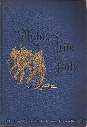 Military Life in Italy: De Amicis, Edmondo