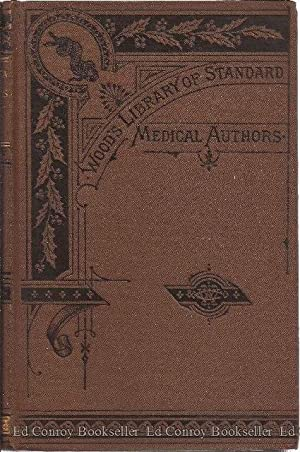 A Treatise on the Materia Medica and Therapeutics of the Skin **Wood's Library of Standard ...
