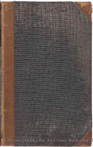 The Alhambra **Volume I only!**: Crayon, Geoffrey (Washington Irving)