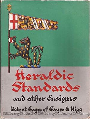 Heraldic Standards and Other Ensigns: Gayre, Robert Lt. Col.