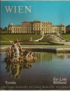 Wien In Farben Mit mehrsprachiger Einführung und mehrsprachigen Bilderläuterungen: Lobl, ...