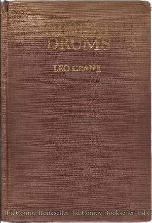 Desert Drums The Pueblo Indians of New Mexico 1540-1928: Crane, Leo