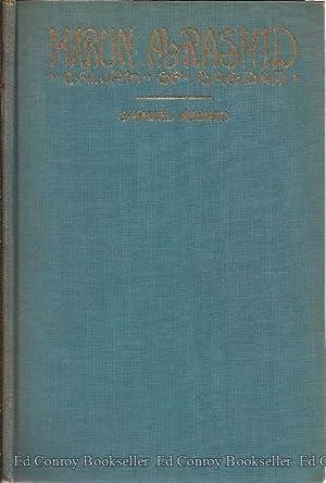 Harun Al-Rashid Caliph of Bagdad: Audisio, Gabriel